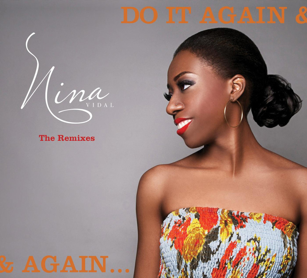 Do It Again & Again (The Remixes)