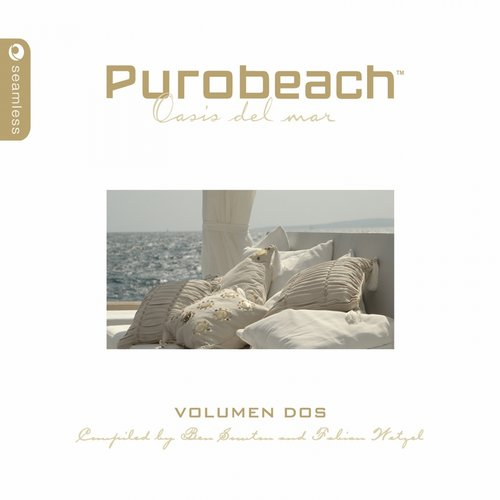 PUROBEACH VOLUMEN DOS (COMPILED BY BEN SOWTON)