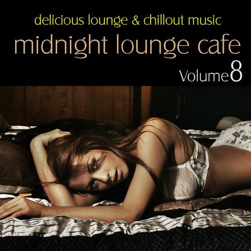 """YOUR PASSION"" RELEASED ON MIDNIGHT LOUNGE CAFE VOL.8"