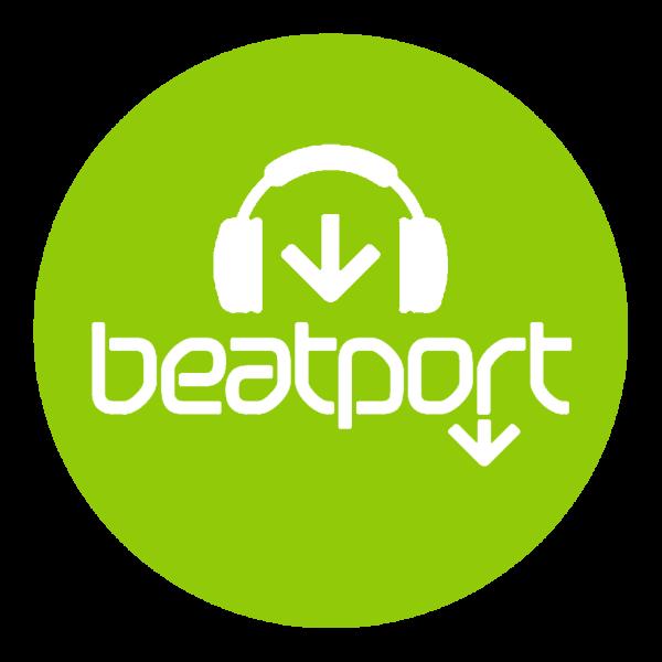 Logo Beatport